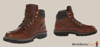 Comfortable Boots For Men Top 5 Best Work Boots For Wide Feet That Will Reduce Your Pain