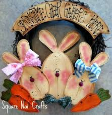 Easter Decorations Made From Pallets by 605 Best Easter Crafts Images On Pinterest Easter Crafts Easter