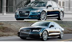 audi a6 or a7 car of the year early picks audi a6 a7 2 cnnmoney