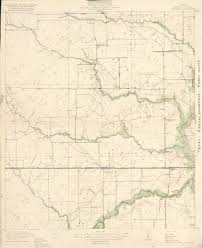 George Mason Map Texas Topographic Maps Perry Castañeda Map Collection Ut