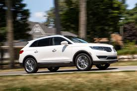 2016 lincoln mkx reviews and rating motor trend