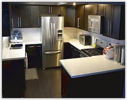 Flat Kitchen Cabinets Flat Panel Kitchen Cabinets Doors Home Design Ideas