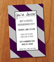 House Warming Invitation Cards Stock The Bar Housewarming Party Invitation Wording Features Party