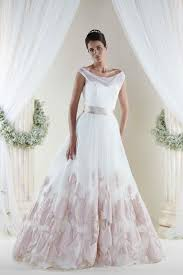 coloured wedding dresses uk matilda wedding dress from sassi holford hitched co uk