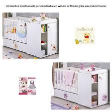 cdiscount chambre bébé complète idees d chambre chambre bebe complete cdiscount dernier design