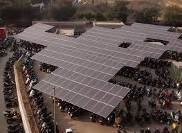 solar for home in india international solar alliance gets a home in india news eco