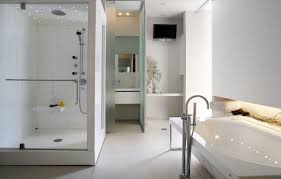 Standing Shower Bathroom Design Bathroom Hotel Ideas Vanity Standing Gallery Master