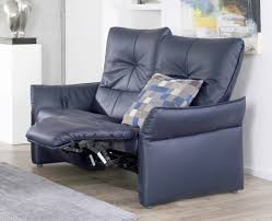 3 Seat Recliner Sofa by Himolla Brent 3 Seater Manual Recliner Sofa Tr Hayes Furniture
