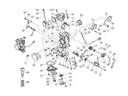 keihin fcr carburetor parts diagram frank mxparts