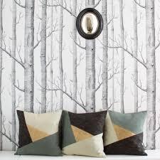 coussins design pour canape relooker coin canapé avec des coussins tendance