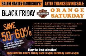 black friday and orange saturday after thanksgiving sale