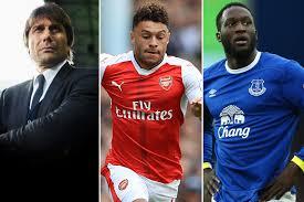 Brea Flag Football Transfer News Live Arsenal Chelsea And Tottenham Rumours