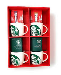 gift sets for christmas hot starbucks christmas gift sets make gifts