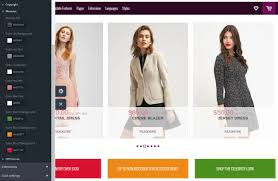 looking for perfect e commerce template to create successful