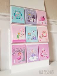tableau pour chambre d enfant nouveaux tableaux personnalisés pour les chambres d enfants
