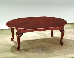 Living Room Decorating Ideas Antiques Furniture Queen Anne Coffee Table Designs Teak Oval Antique
