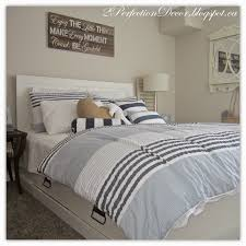 King Size Duvet Covers At B M 2perfection Decor Painting The Ikea Fjell Bed Frame