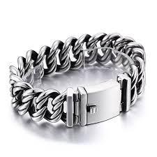 titanium allergies nelson kent men s not allergies trend domineering titanium steel