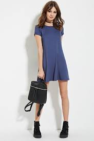 blue shirt dress forever 21 dress images