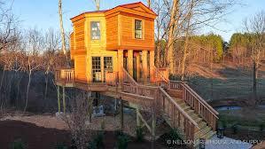 treetop honeymoon suite u2014 nelson treehouse