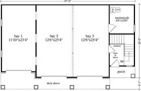 detached garage floor plans garage appealing 3 car garage plans design 3 car garage pressure