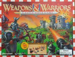 castle siege weapons and warriors castle siege board boardgamegeek