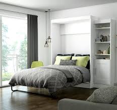 Bookcase Murphy Bed Latitude Run Beecroft Murphy Bed With Bookcase U0026 Reviews Wayfair