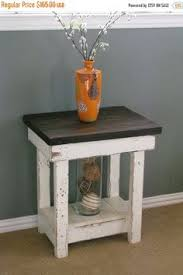 How To Build End Table Plans by Rustic End Table Plans Coffee Tables Pinterest Table Plans