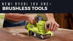 Ryobi Portable Flooring Saw by Ryobi 18v One Brushless Family Youtube