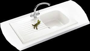 Granite Composite Kitchen Sinks Plumbworld - White composite kitchen sinks