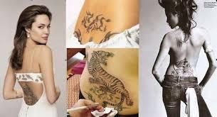 los 5 peores tatuajes de famosos actores 6 jpg tatuajes en los