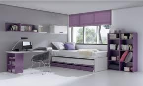 chambre violet blanc chambre enfant chambre fille violet blanc décoration chambre ado