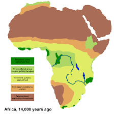 africa map climate zones file africa climate 14000bp png wikimedia commons