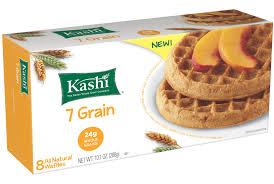 Toaster Waffles Frozen Waffle Taste Test Best Regular And Whole Grain Frozen Waffles