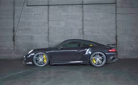 porsche californication porsche 911 turbo the techart touch car guy chronicles