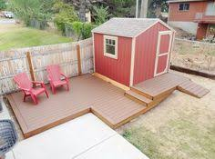 How To Build A Simple Shed Ramp by Diy Shed Ramp Plans U2013 Howtospecialist U2013 How To Build Step By Step