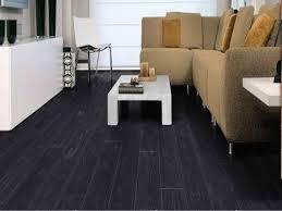 Black Laminate Wood Flooring Black Laminate Wood Flooring A Stunningly Stylish Choice For