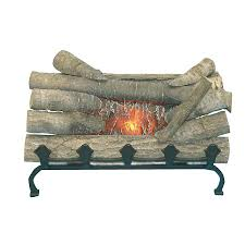electric fireplace log inserts home depot ingostadt vs gas