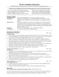 Download How To Write A Entry Level Resume Haadyaooverbayresort Com by Download Network Technician Sample Resume Haadyaooverbayresort Com