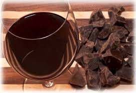 wine chocolate wine and chocolate asian health secrets