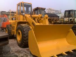 used cat wheel loaders 950b e f 966b e f g from global zhenqiang