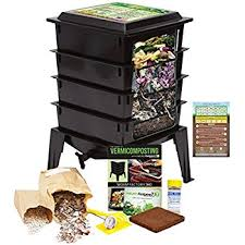worms collection target black friday amazon com worm factory ds4bt 4 tray worm composter black