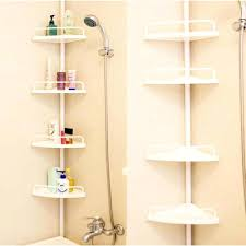 Telescopic Bathroom Shelves Corner Bathroom Shelf Shelves Telescopic Unit Ikea Uk Simpsonovi