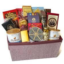 snack gift basket snacks gift basket
