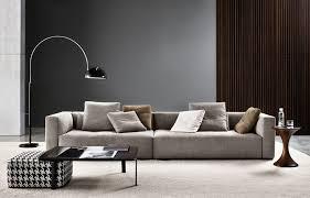 Minotti Andersen Sofa On Diseño Products Andersen By Minotti