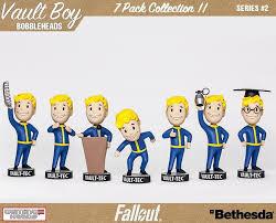 Vault Boy Memes - luxury fallout 4 vault boy 111 bobbleheads series two 7 pack