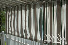 Side Curtains Commercial Side Curtains Drop Panels U0026 Screens Atlantic Awning
