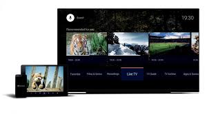 tv android canal digital chooses android tv