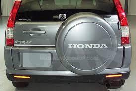 tire cover for honda crv honda cr v rear chrome trunk lid trim rear chrome trim