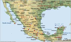 map of mexico resorts hvs mexico s luxury lodging segment opportunity for growth